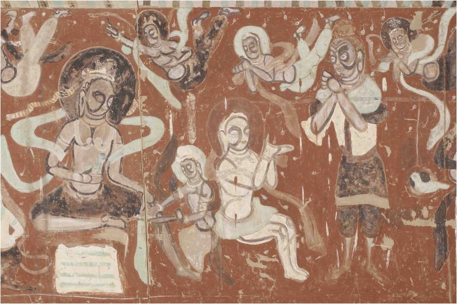 King Sibi Jātaka
