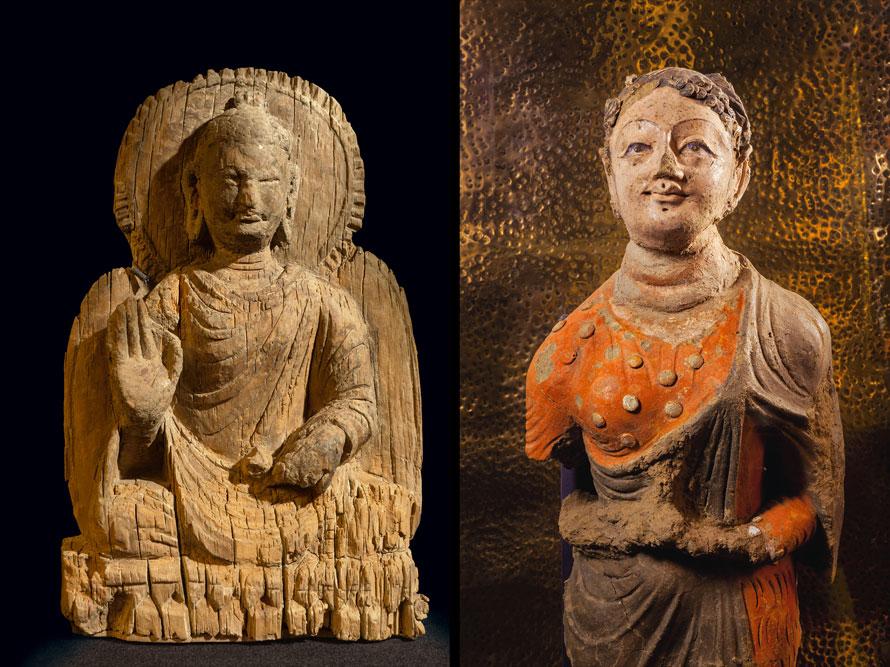 artifact pair