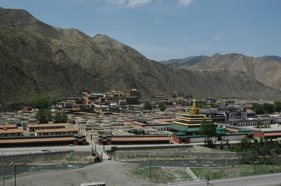Monastery of Labrang