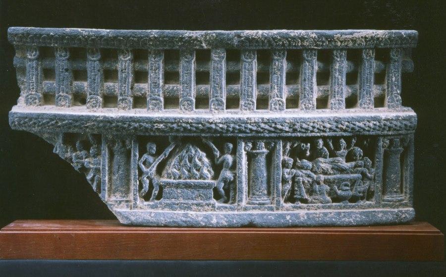 Cremation of the Buddha_4